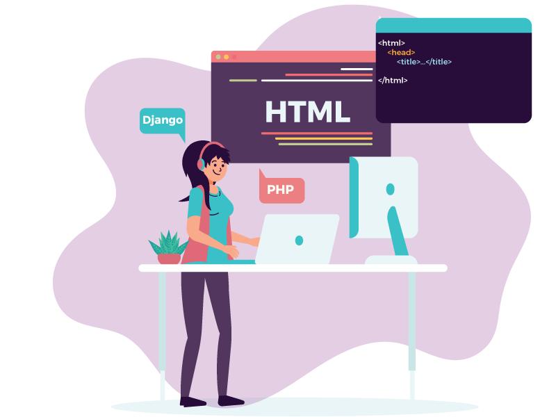 Aharnish-Website Designing